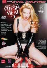 Fresh Meat 7, Scene 05
