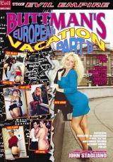 Buttman's European Vacation 2, Scene 06
