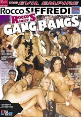 Rocco's Best Gang Bangs, Scene 05