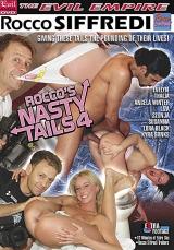 Rocco's Nasty Tails 4, Scene 02
