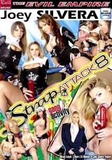 Strap Attack 08, Scene 03