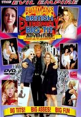 Buttman's British Extremely Big Tit Adventure, Scene 04