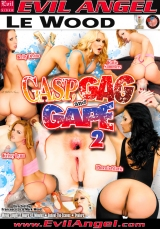Gasp, Gag And Gape 02, Scene 02