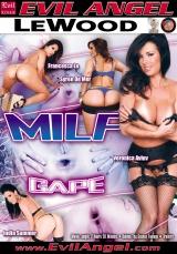 MILF Gape, Scene 03