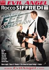 Rocco's World Feet Obsession, Scene 03