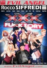 XXX Fucktory - The Parody Italian Style, Scene 05