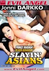 Slayin' Asians, Scene 04
