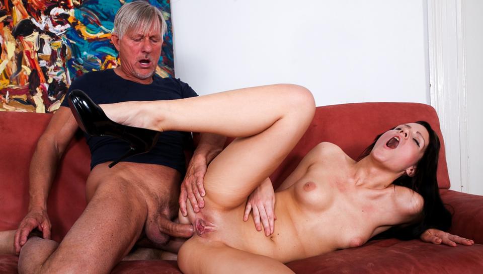 порно кристоф кларк французское