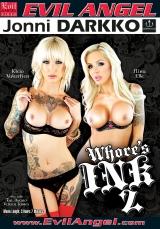 Whore's Ink 02, Scene 01
