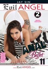 Anal Buffet 11, Scene 04