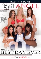 Mick Blue's Best Day Ever, Scene 01