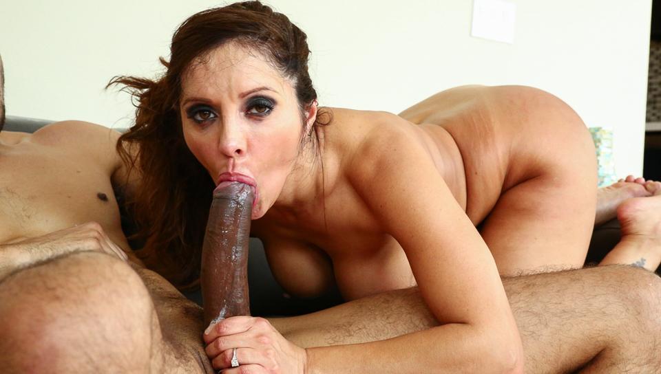Evilangel Francesca Le Chris Strokes Japanesebeauties Realgfporn 1