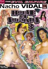 House of She-Males 4, Scene 10
