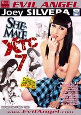 She-Male XTC 07, Scene 04