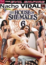 House Of She-Males 06, Scene 09