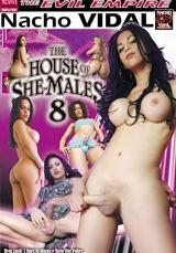 House Of She-Males 08, Scene 09