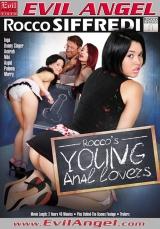 BONUS-Rocco's Young Anal Lovers, Scene 03
