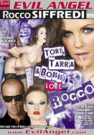 Download Tori, Tarra & Bobbi Love Rocco