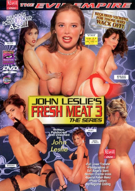 Download Fresh Meat 3 DVD
