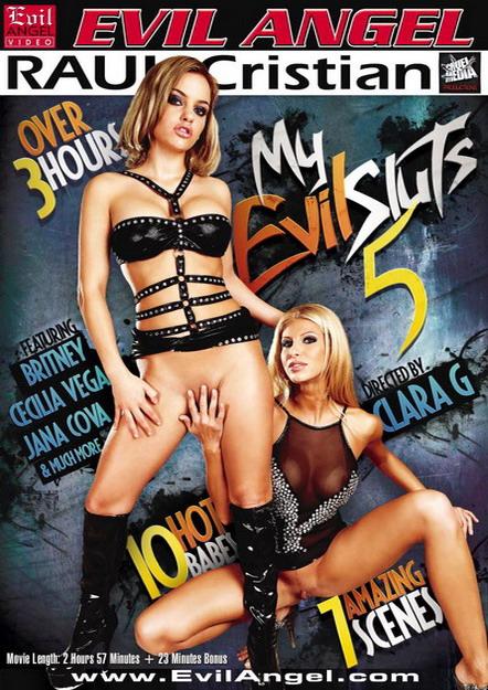 Download My Evil Sluts 05 DVD