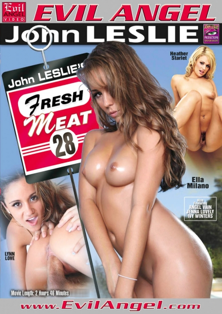 Download Fresh Meat 28 DVD