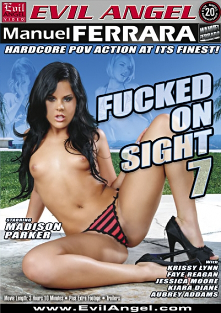 Download Fucked On Sight 07 DVD