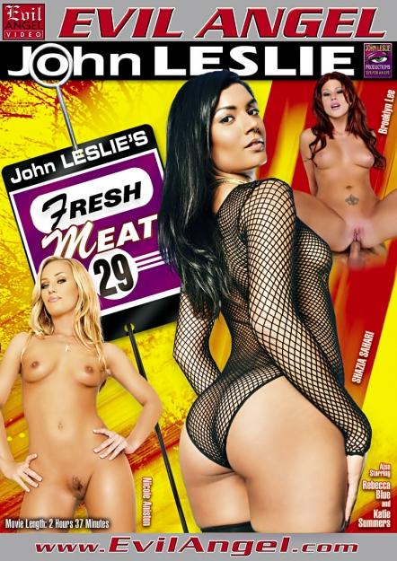 Download Fresh Meat 29 DVD