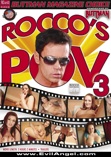 Download Rocco's POV 03 DVD