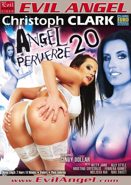 Download Angel Perverse 20 DVD