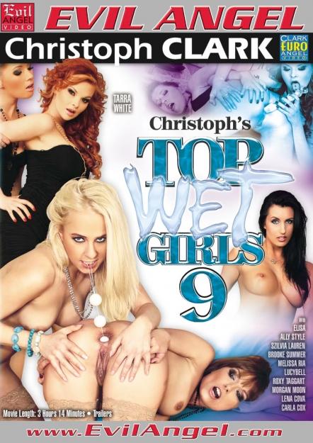 Download Top Wet Girls 09 DVD