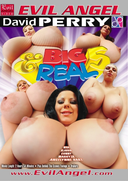 Download Big And Real 05 DVD