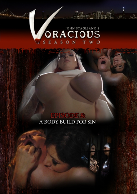 Download Voracious - Season 02 Episode 08 DVD