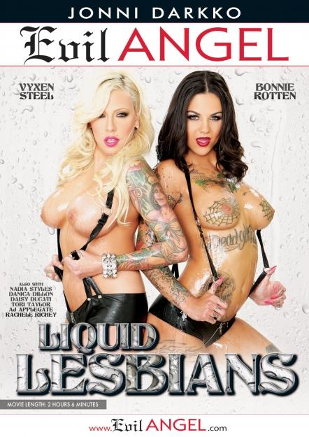Download Liquid Lesbians DVD