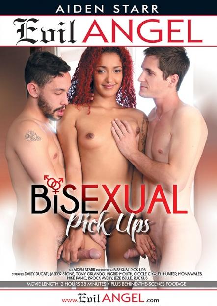 Download Bisexual Pick-Ups DVD