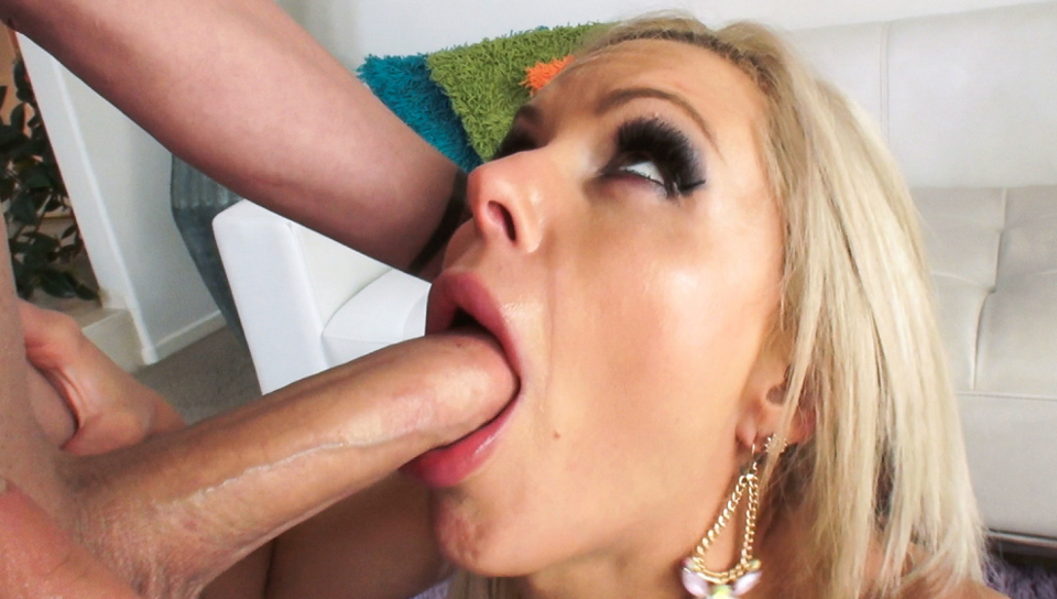 Deep Throat League 02, Scene 04