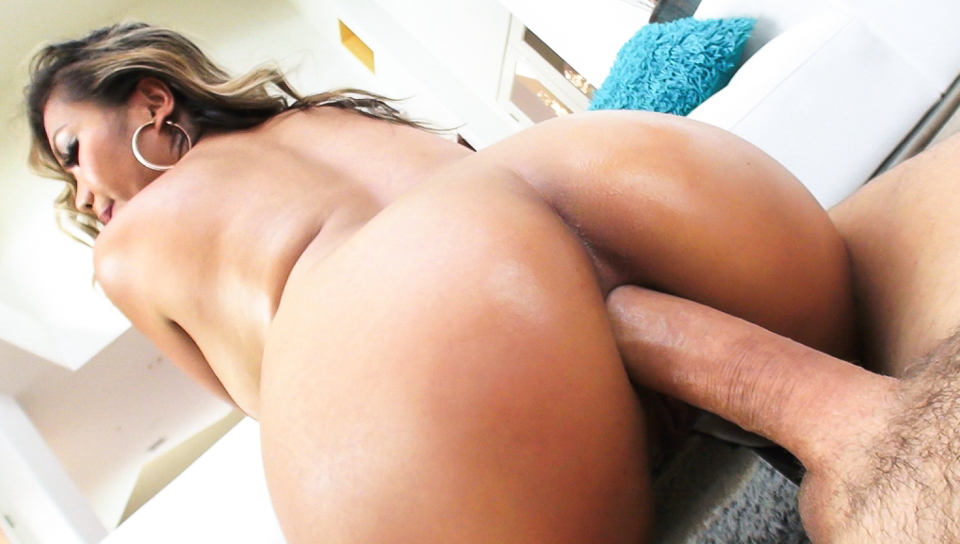 Real Anal Lovers 2, Scene 03