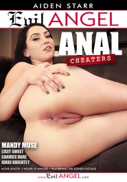 Anal Cheaters, Scene 01