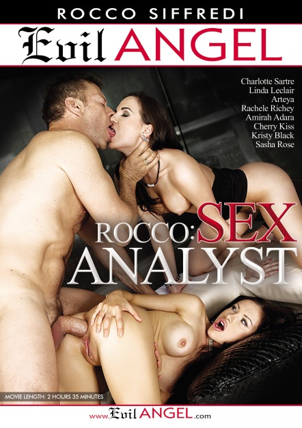 Download Rocco Sex Analyst DVD