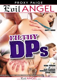 BTS - Filthy DPs, Scene 01