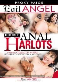 Double Anal Harlots, Scene 02
