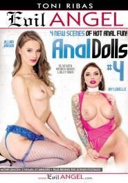 Anal Dolls 4, Scene 02