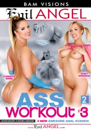 Ass Workout 3, Scene 04
