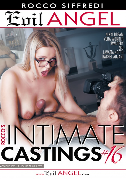 Download Rocco's Intimate Castings 16 DVD
