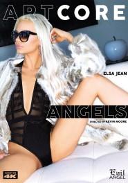 Artcore: Angels, Scene 01
