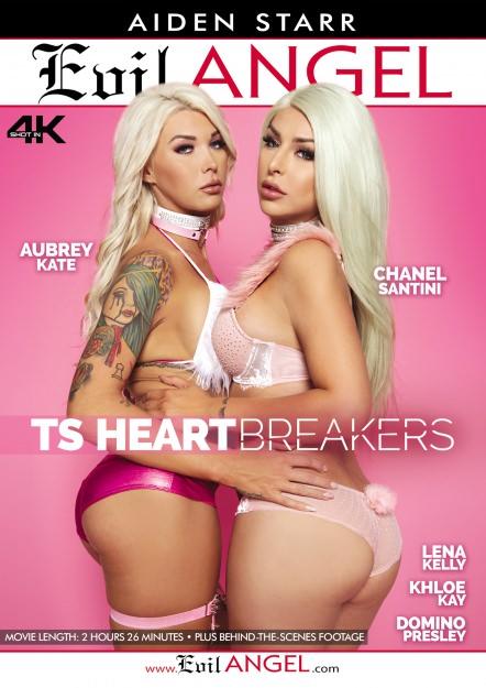 Download TS Heartbreakers DVD