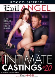 Rocco's Intimate Castings 20, Scene 04