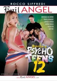 Rocco's Psycho Teens 12, Scene 05