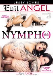 Nympho Girls, Scene 01