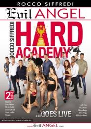 Rocco Siffredi Hard Academy 04, Scene 01
