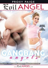 Gangbang Angels, Scene 01